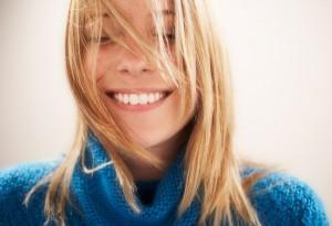 szczęśliwa kobieta 4